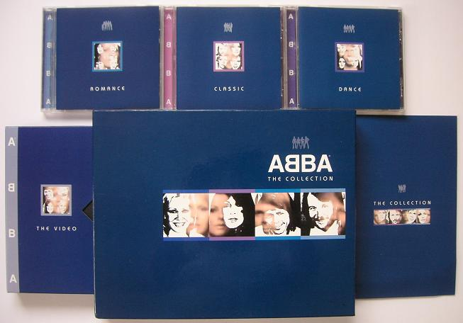 The Collection - Abba