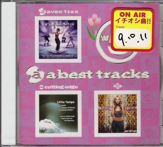 Abest Tracks April 2001