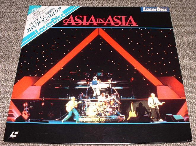 Asia In Asia