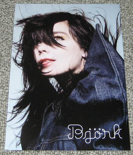 Bjork Records Vinyl And Cds Hard To Find And Out Of Print