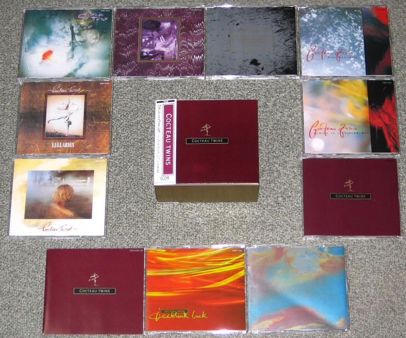 4ad Cocteau Twins 29 Vinyl Records Amp Cds Found On Cdandlp