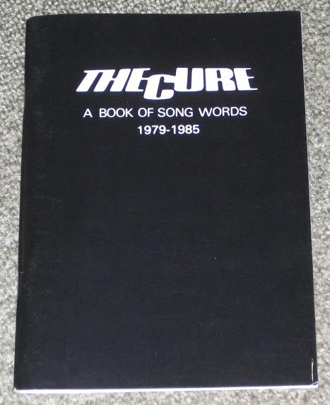 Songwords 1978