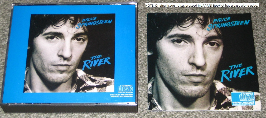 The River Eu Orig Jpn Press!