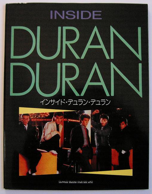 Inside Duran Duran