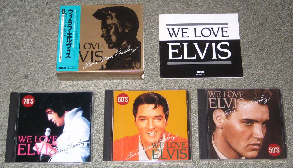 We Love Elvis
