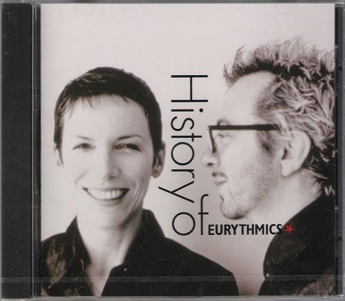 History Of Eurythmics
