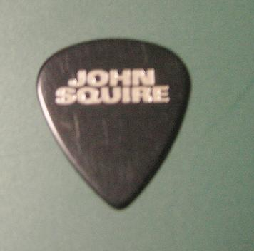 John Squire Guitar Pic