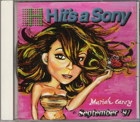 Hit's A Sony July 1997