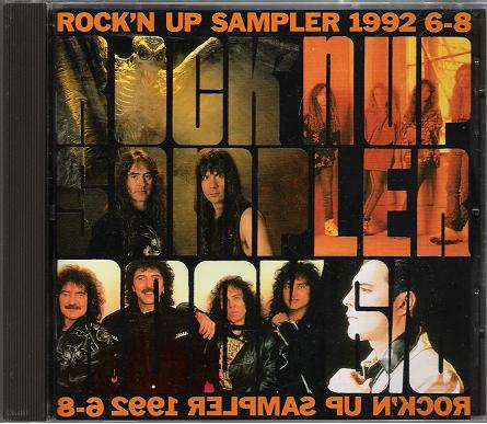 Rock'n Up Sampler 6