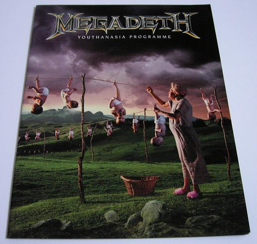 Youthanasia
