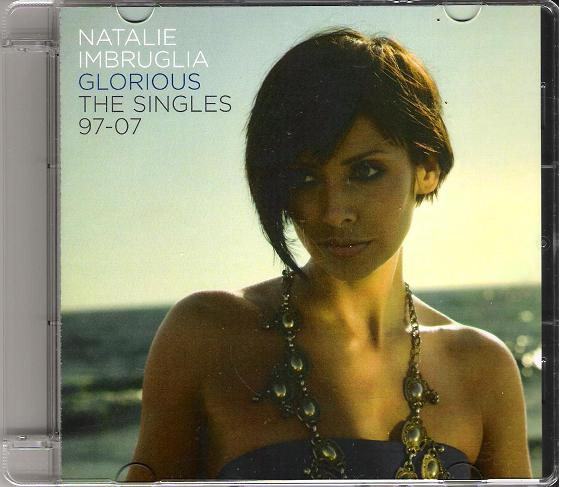 natalie imbruglia glorious singles rar télécharger