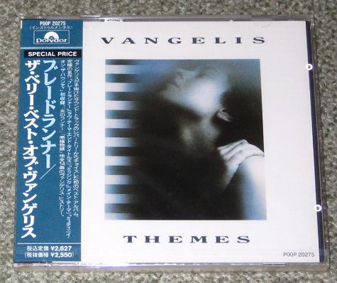 Vangelis - Themes Single