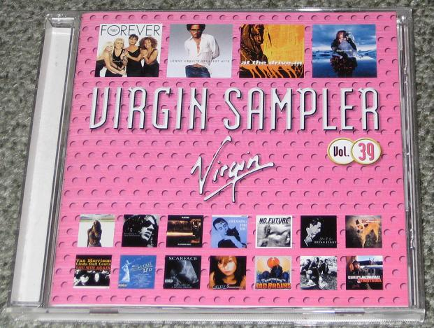 Virgin Mega Hits Vol19