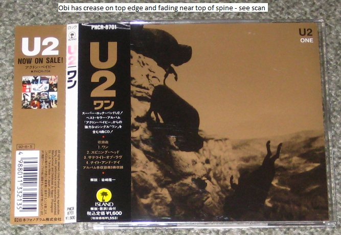 U2 - One Album