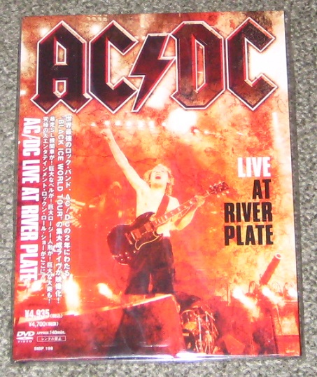 AC/DC - Live At River Plate - Promo!