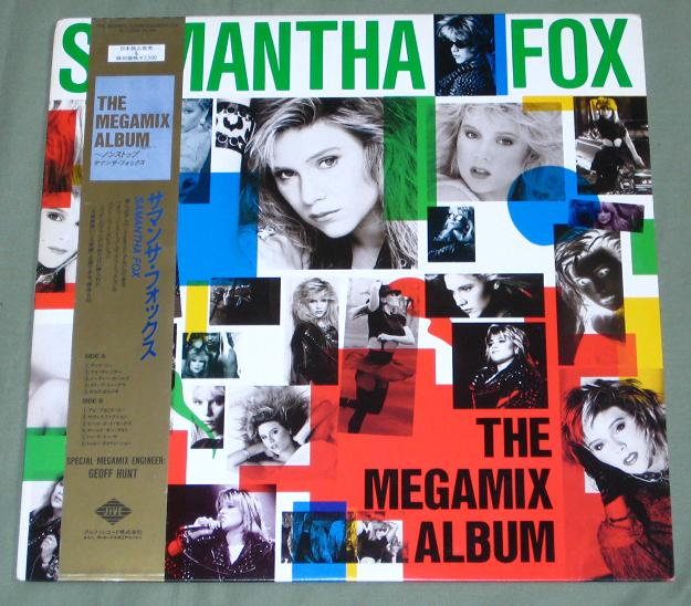 The Megamix Album