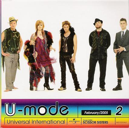 Umode February 2005