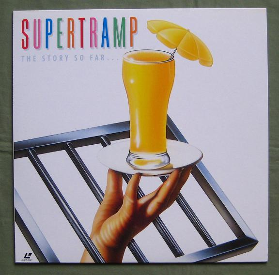 Supertramp - The Story So Far