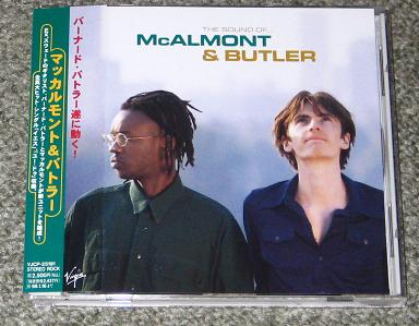 Mcalmont