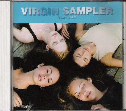 Virgin Sampler 2001 Vol 1