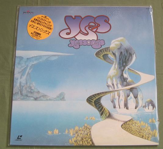 Yes Yessongs Records Lps Vinyl And Cds Musicstack