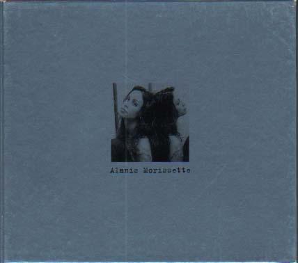 MORISSETTE, ALANIS - Alanis Morissette - CD