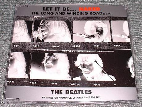 Beatles The Long And Winding Road PROCD