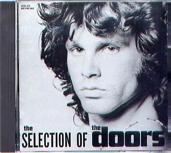 The Selection Of The Doors