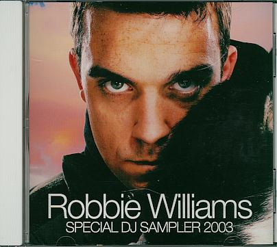 Special Dj Sampler 2003