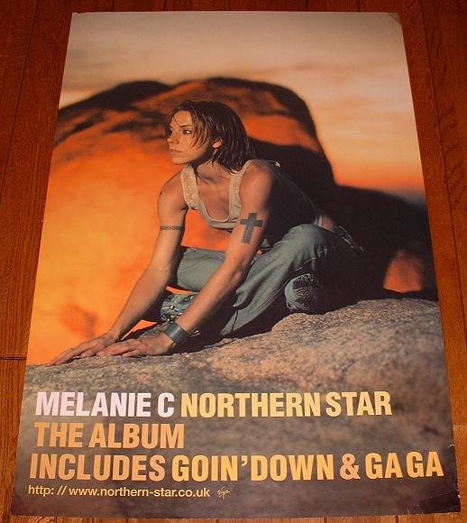 Poster For 'northern Star'